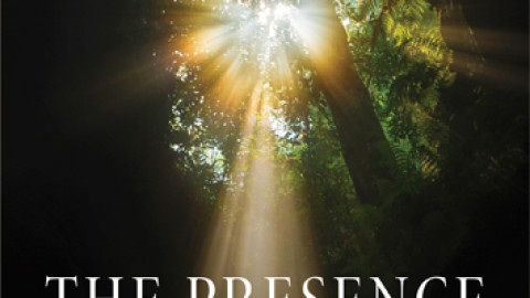 The Presence – Alec Rowlands
