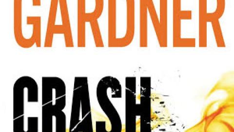 Crash and Burn (Tessa Leoni #3) – Lisa Gardner