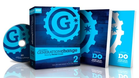 Dave Ramsey's Generation Change #2: Do More With Your Money
