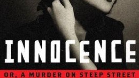 Innocence Or, Murder on Steep Street – Heda Margolius Kovaly
