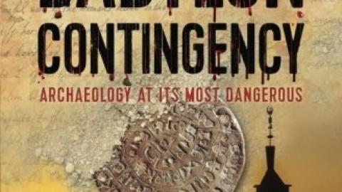 The Babylon Contigency – Clifford Longley