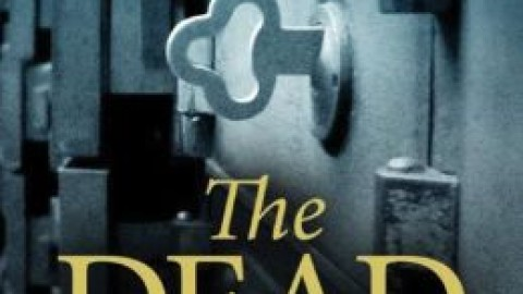 The Dead Key – D.M. Pulley