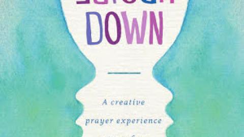 Praying Upside Down – Kelly O'Dell Stanley