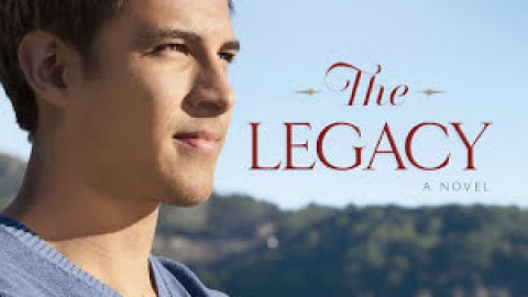 The Legacy – Dan Walsh and Gary Smalley