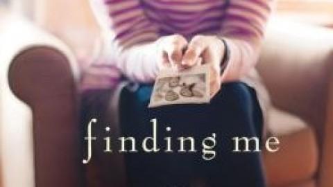 Finding Me – Kathryn Cushman
