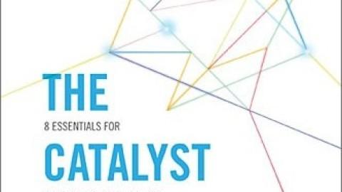 The Catalyst Leader – Brad Lomenick
