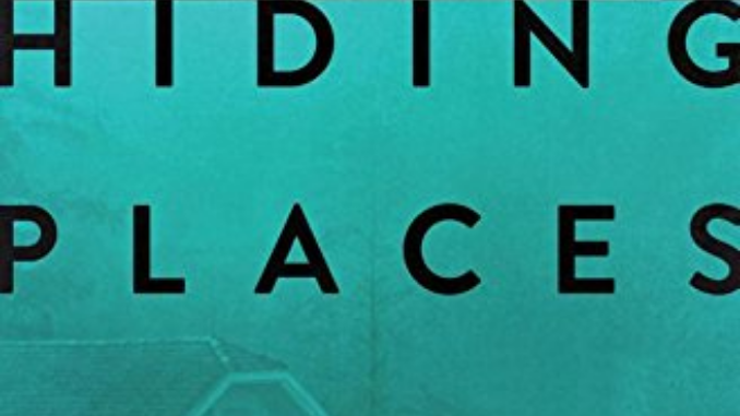 Hiding Places Erin Healy