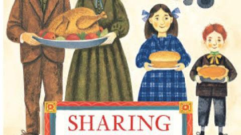 Sharing the Bread – Pat Zietlow Miller