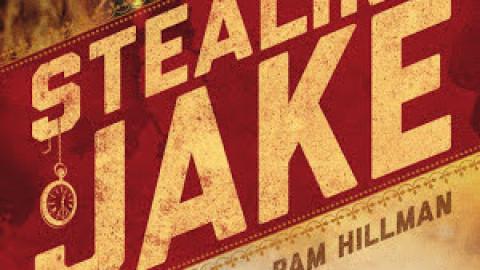 Stealing Jake – Pam Hillman