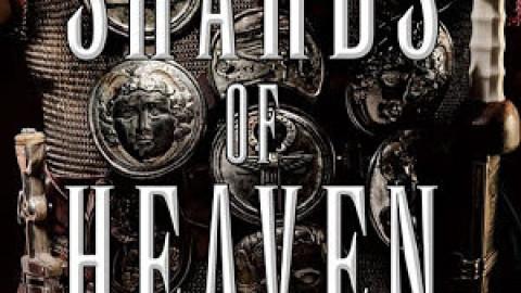 The Shards of Heaven – Michael Livingston