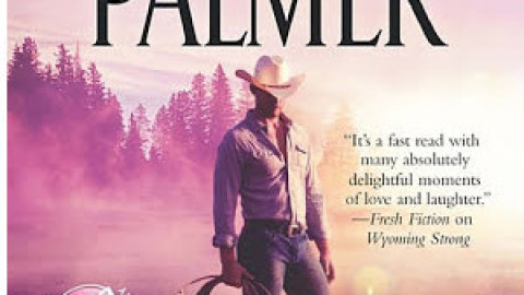 Wyoming Rugged – Diana Palmer