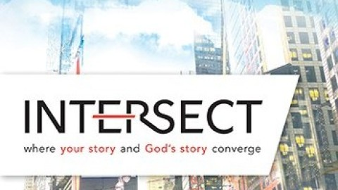 Intersect – Rob Peabody & Cris Rogers