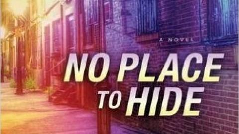 No Place to Hide (Hidden Identity #1) – Lynette Eason