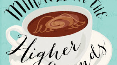 Miracle at the Higher Grounds Cafe – Max Lucado
