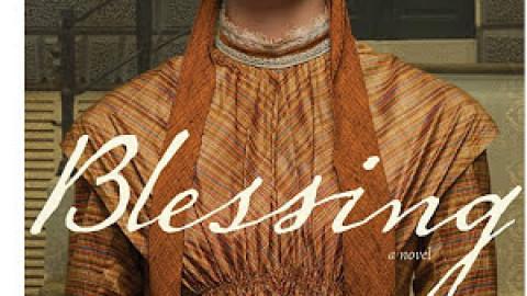 Blessing (Quaker Brides #2) – Lyn Cote