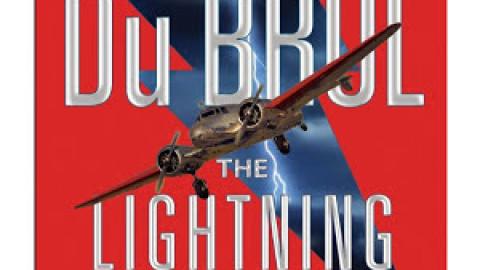 The Lightning Stones – Jack Du Brul