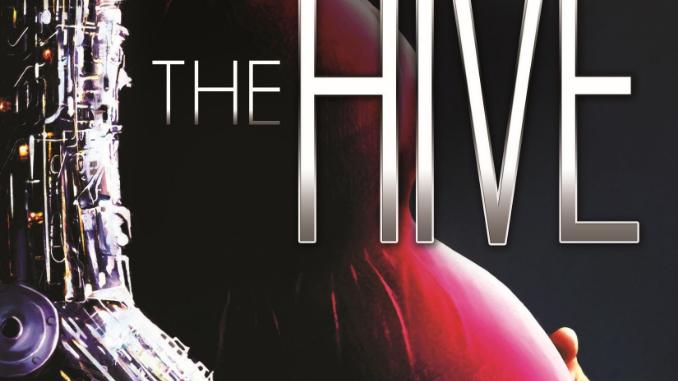 The Hive John Otte