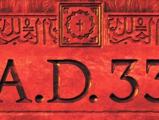 AD 33 Ted Dekker