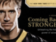Coming Back Stronger Drew Brees
