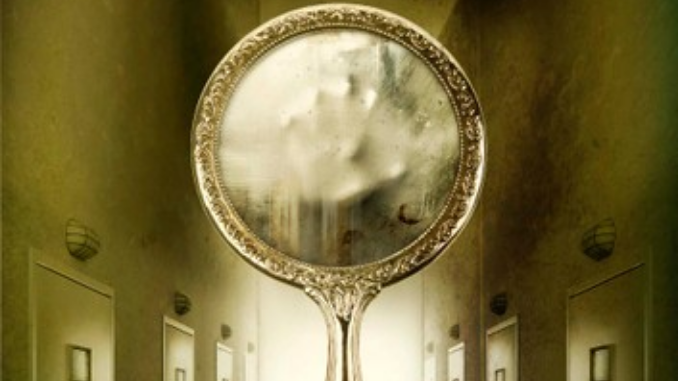 Mirrors Ted Dekker