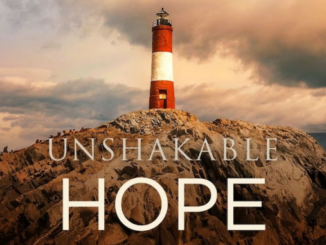 Unshakable Hope Max Lucado