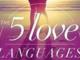 The Five Love Languages Gary Chapman