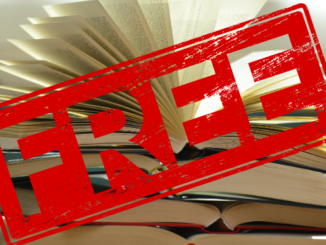 Free Book Friday Logo