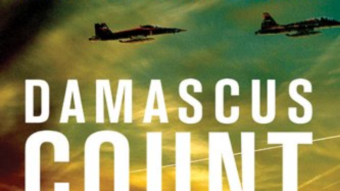 Damascus Countdown Joel Rosenberg