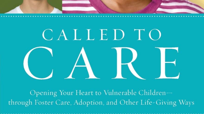 Called to Care Bill Blacquiere