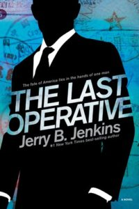 The Last Operative Jerry Jenkins