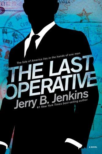 The Last Operative Jerry Jenkins