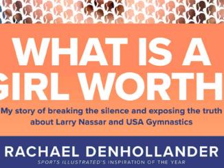 What is a Girl Worth Rachael Denhollander