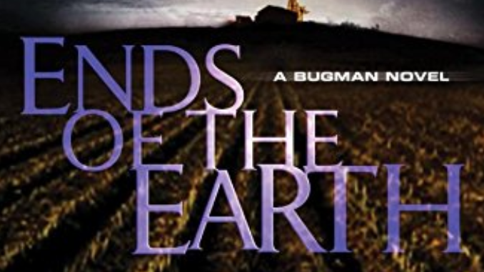 Ends of the Earth Tim Downs