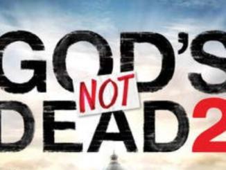 God's Not Dead 2 Travis Thrasher
