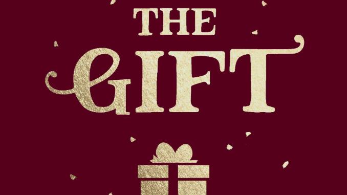 The Gift Glen Scrivener