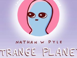 Strange Planet Nathan Pyle
