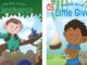 Little Bible Heroes Zacchaeus Little Giver