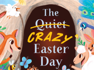 The Crazy Easter Day Jill Roman Lord