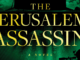 The Jerusalem Assassin Joel Rosenberg