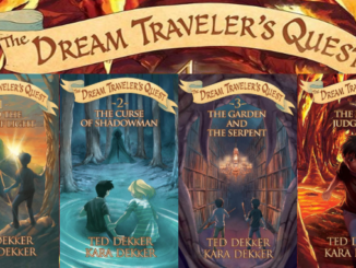 The Dream Travelers Quest Ted Dekker Kara Dekker