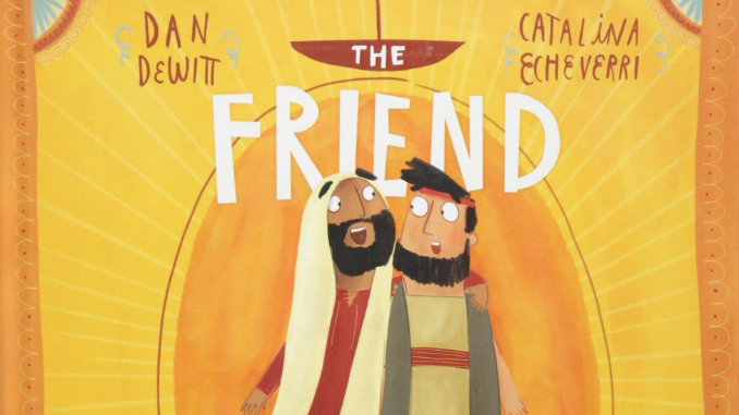 The Friend who Forgives Tales That Tell the Truth