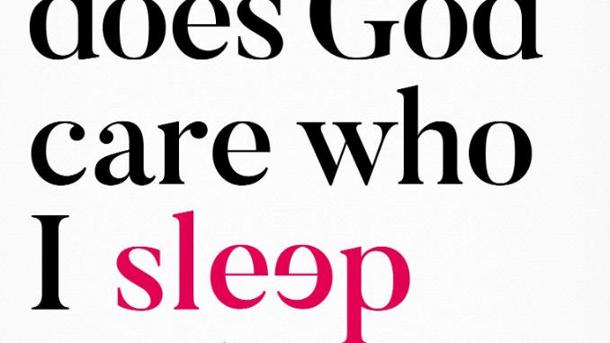 Why Does God Care Who I Sleep With Sam Allberry