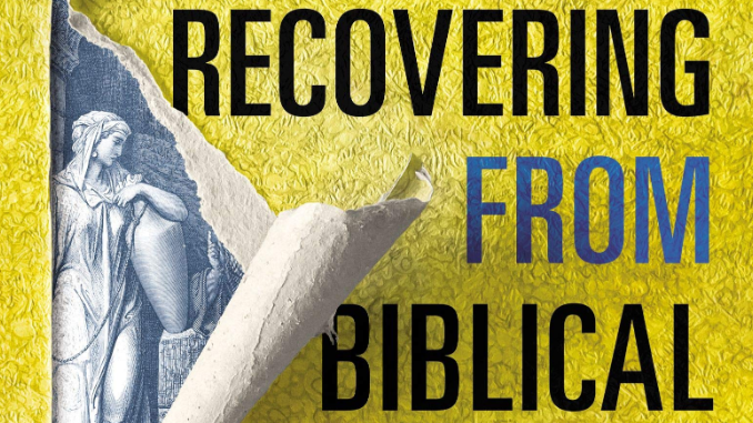 Recovering from Biblical Manhood and Womanhood Aimee Byrd