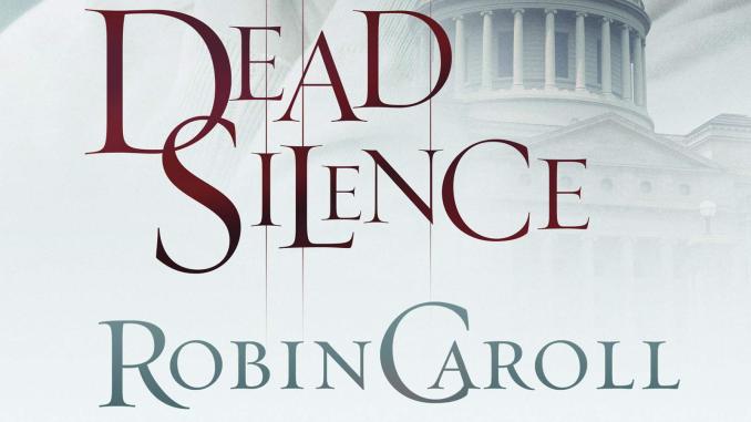 Dead Silence Robin Caroll