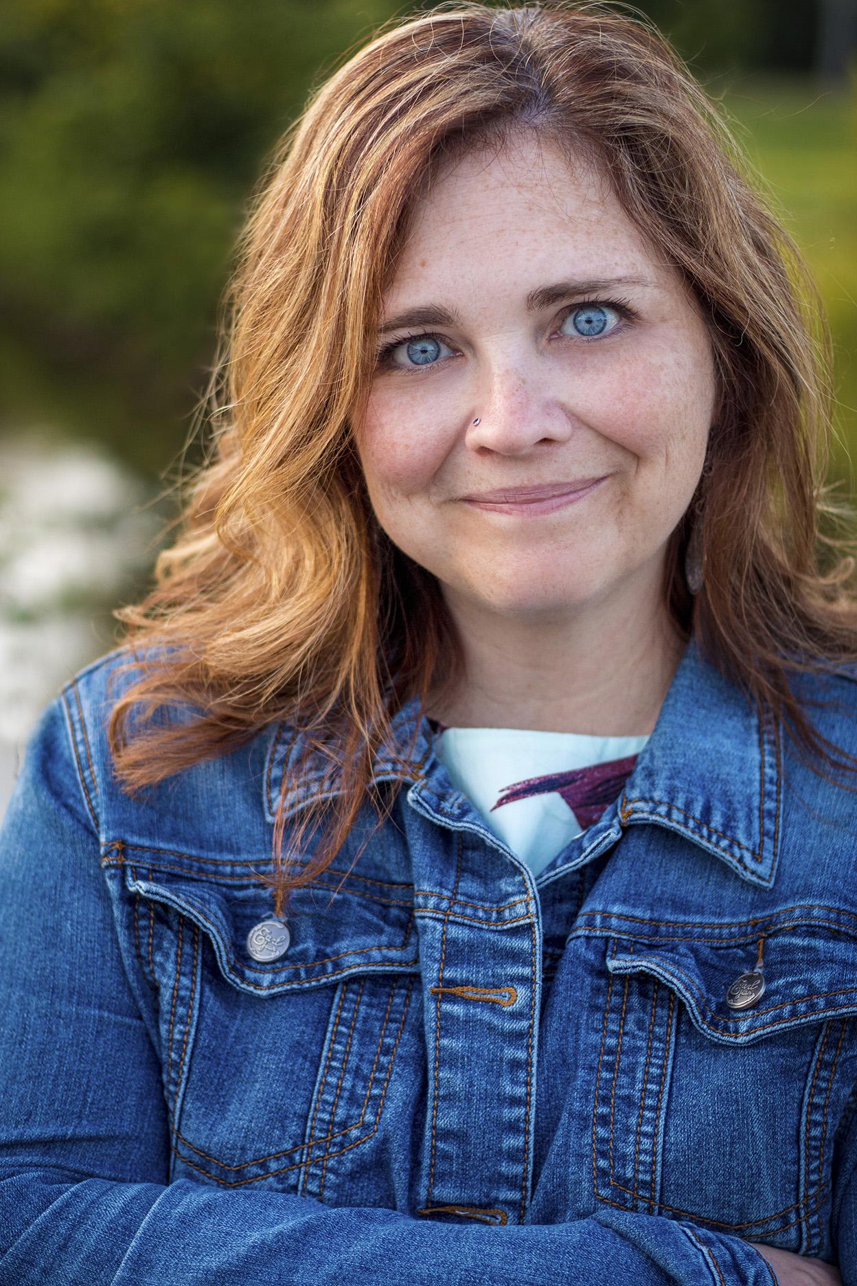 Susie Finkbeiner