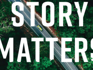 Your Story Matters Leslie Leyland Fields