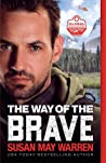 The Way of the Brave (Global Search and Rescue, #1) by