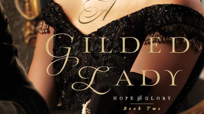 A Gilded Lady Elizabeth Camden