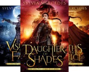 Ventrix Chronicles Sylvia Mercedes