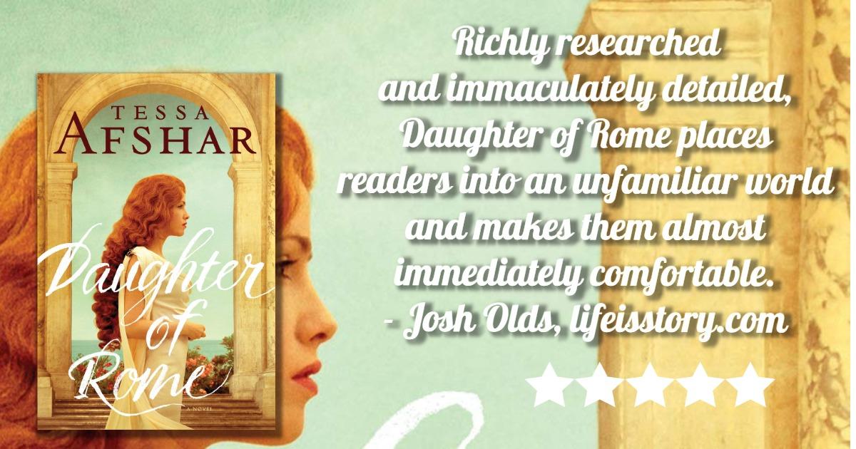 Daughter of Rome FB